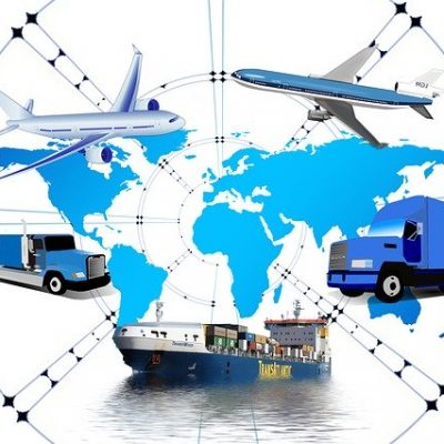 business and transport- vacuum cooling